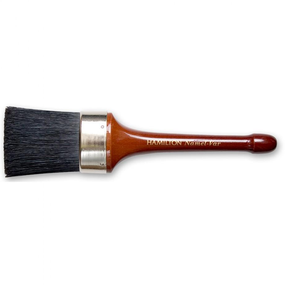 "Hamilton Namel Var Brush - 25mm(1"")"