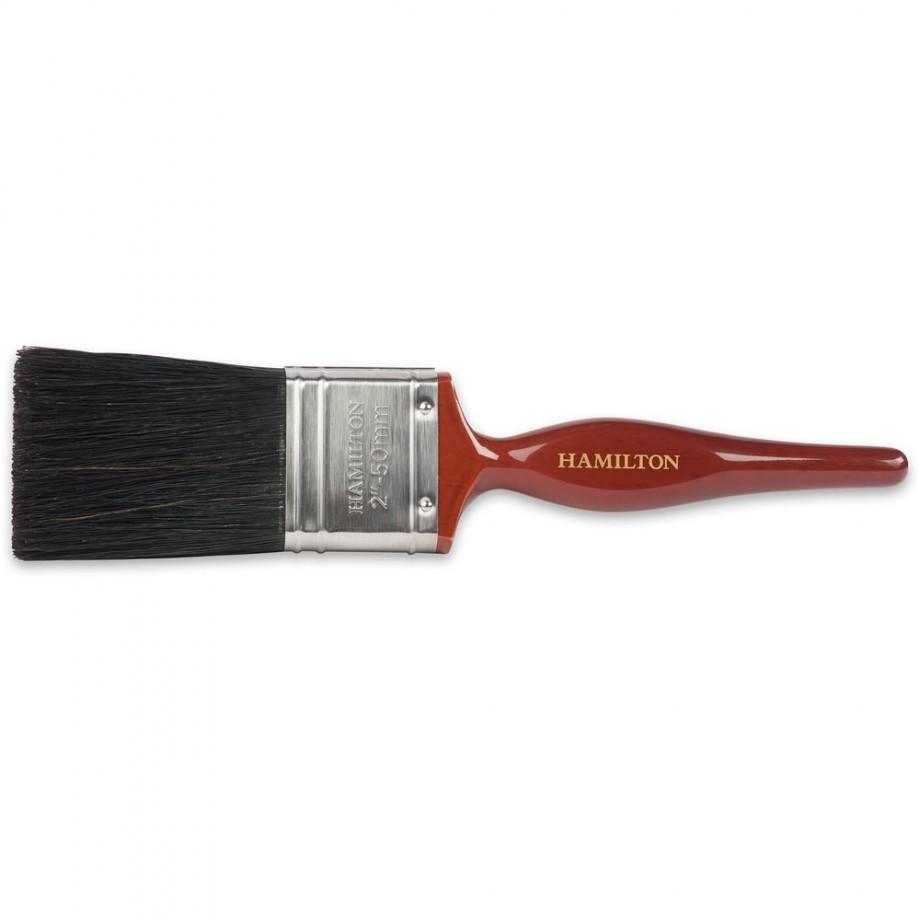 "Hamilton Perfection Pure Bristle Paint Brush - 50mm(2"")"
