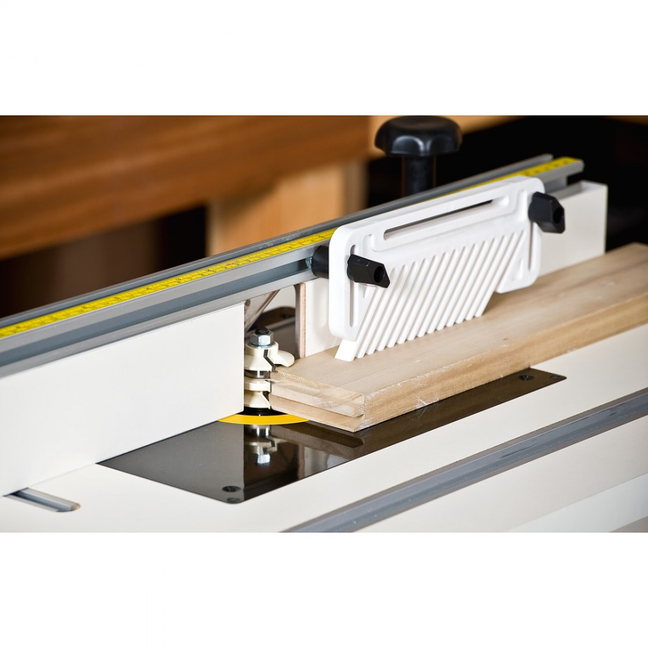 axminster premier benchtop router table