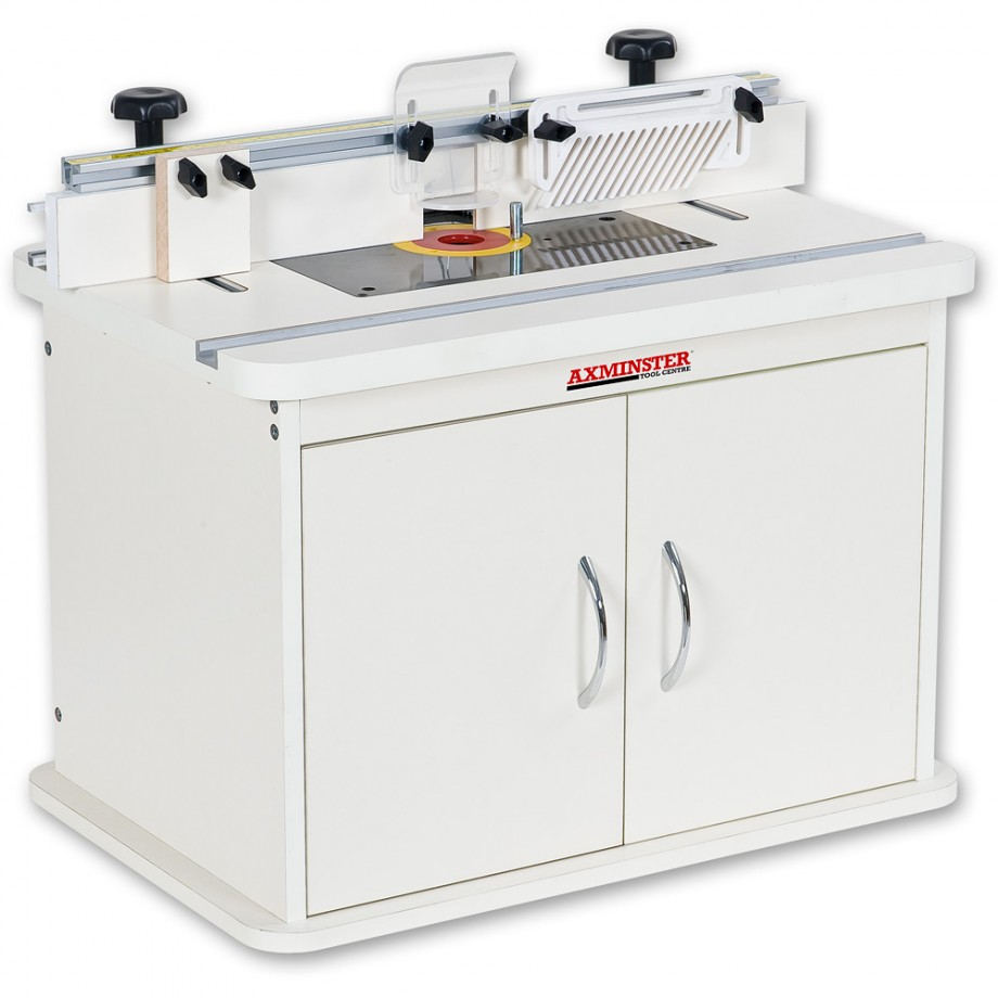 Axminster premier benchtop router table router tables routing axminster premier benchtop router table keyboard keysfo Choice Image