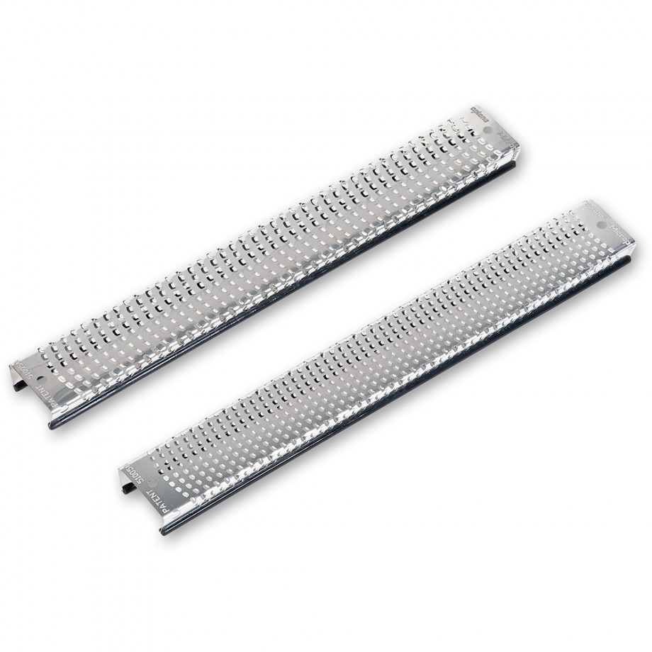 Microplane Snap-In Rasp Blades