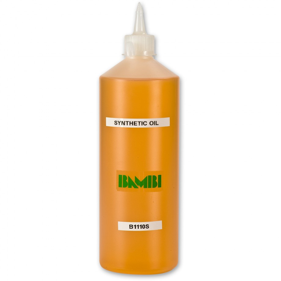 Bambi Synthetic Oil