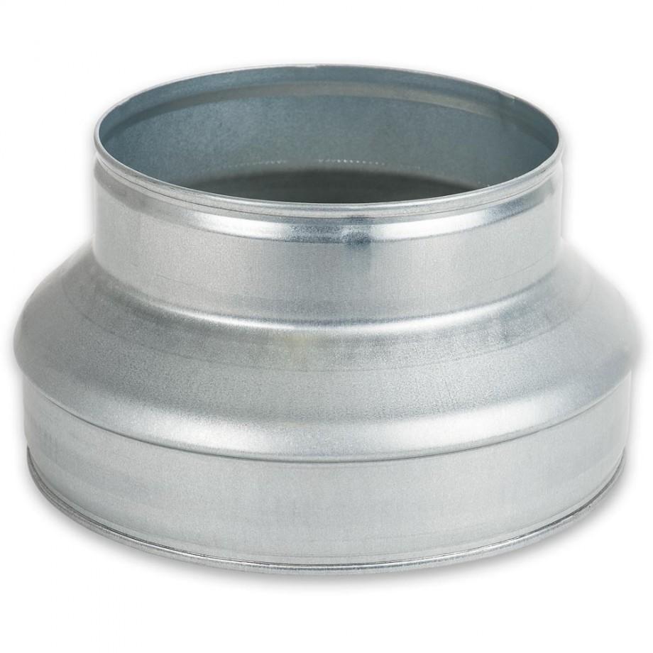 Axminster Steel reducer 200-150mm