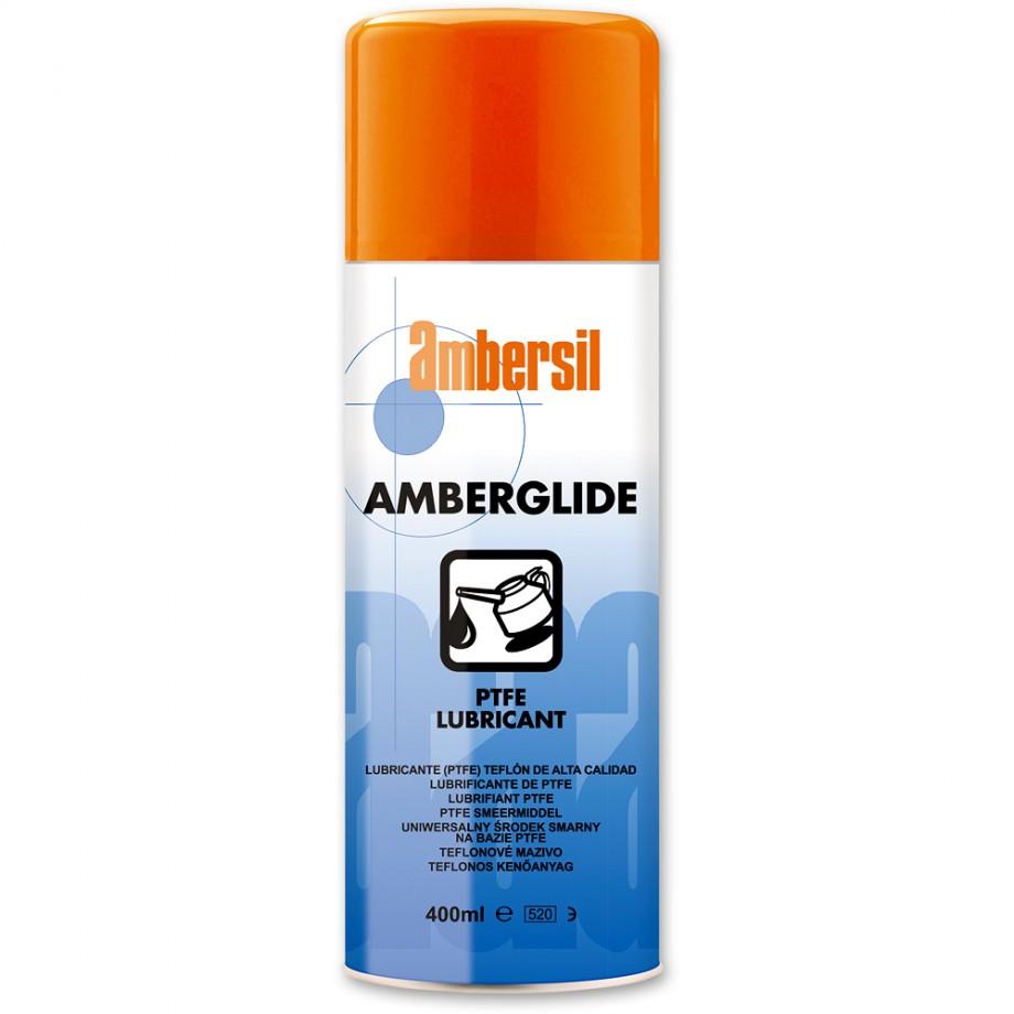 Ambersil Amberglide PTFE Lubricant
