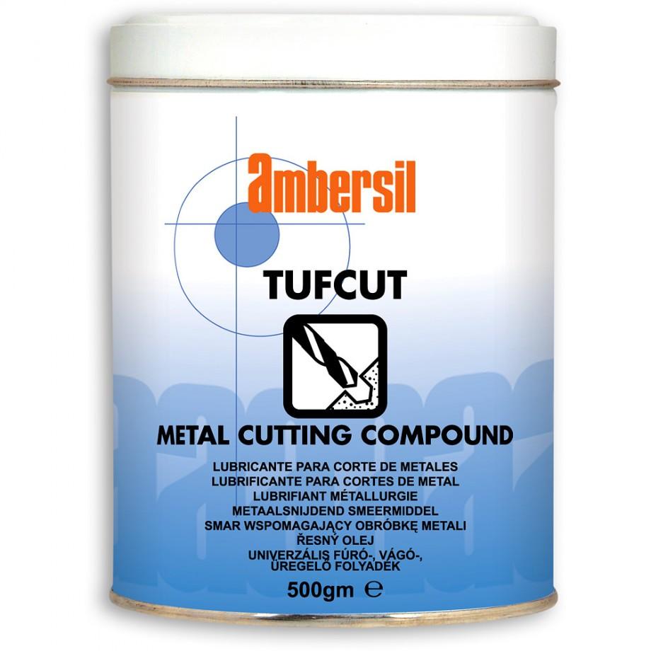 Ambersil Tufcut Metal Cutting Compound