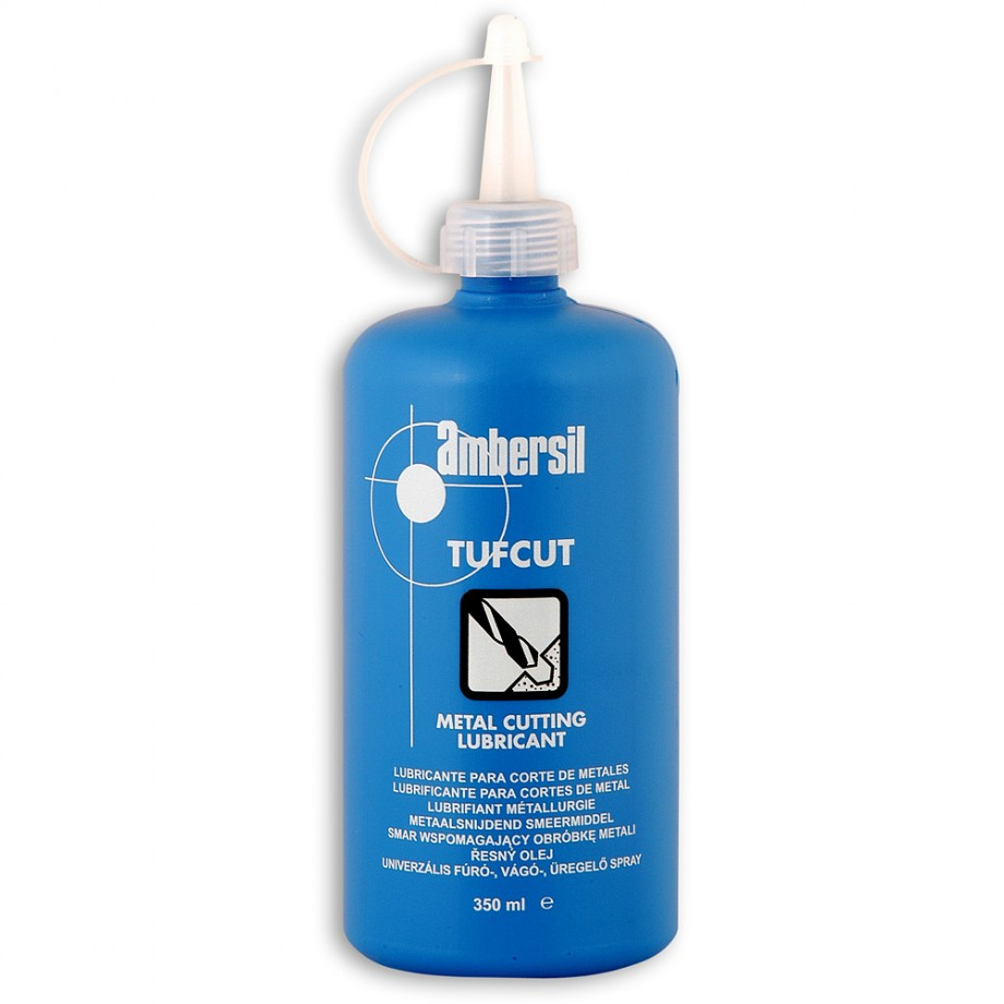 Ambersil Tufcut Metal Cutting Liquid