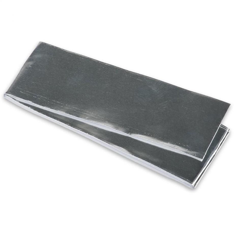 Unika Heat Reflective Tape - 50mm x 3m