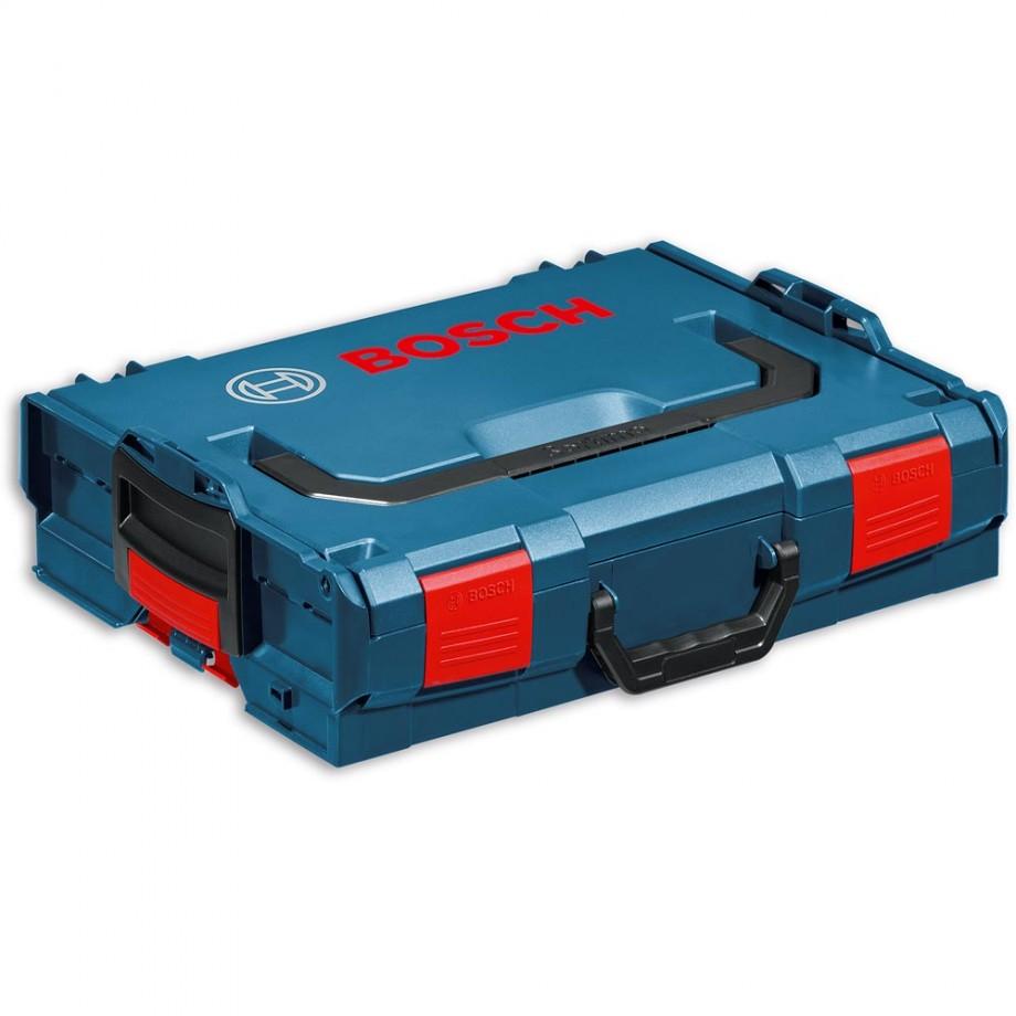 Bosch L-BOXX 102 Storage Case (442 x 357 x 117mm)