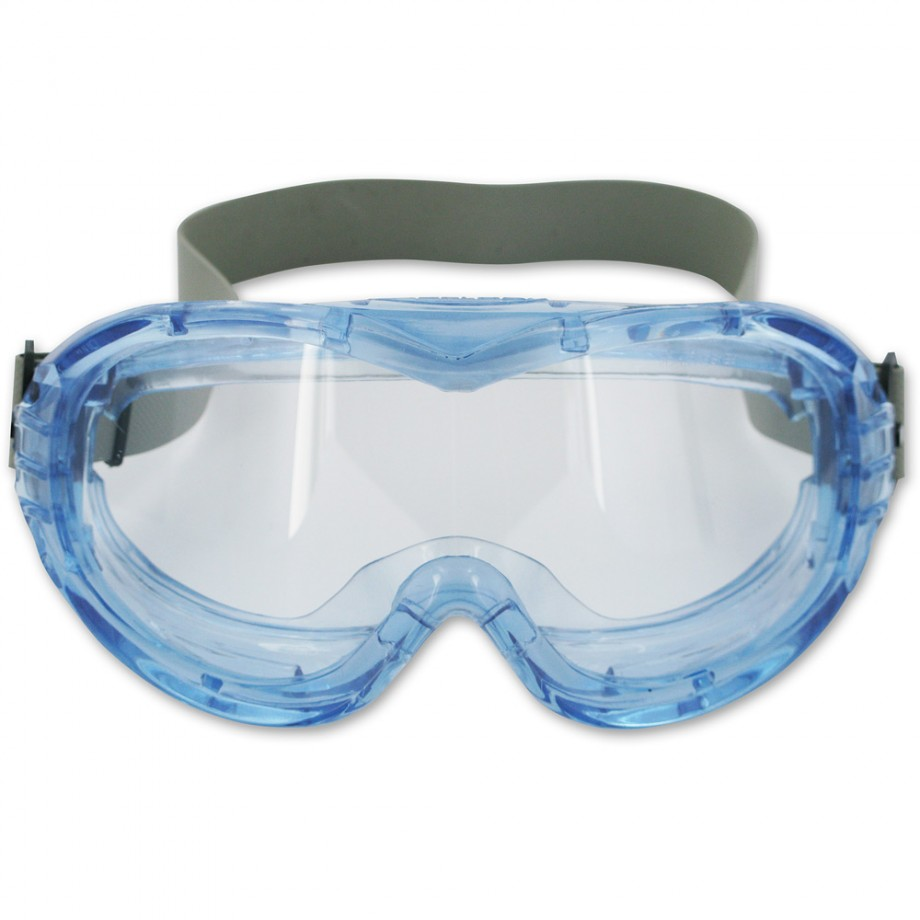 ed80366d489 3M Fahrenheit Comfort Goggles - Goggles - Eye Protection   Visual ...