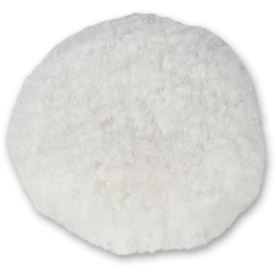 Merino Sheepskin Bonnet  - 80mm