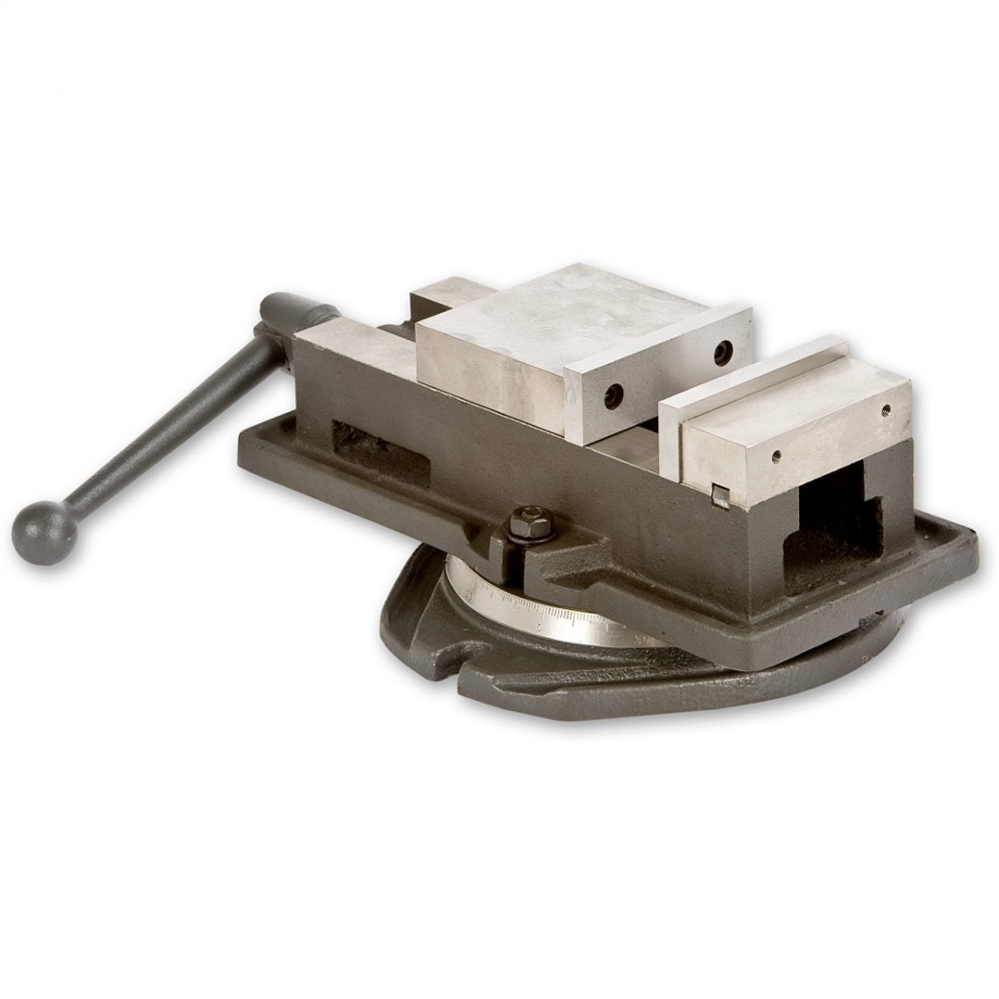 Accu-Lock Machine Vice