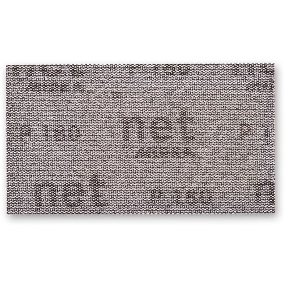 Mirka Abranet Abrasive Sheets 70 x 125mm 100g (Pkt 50)