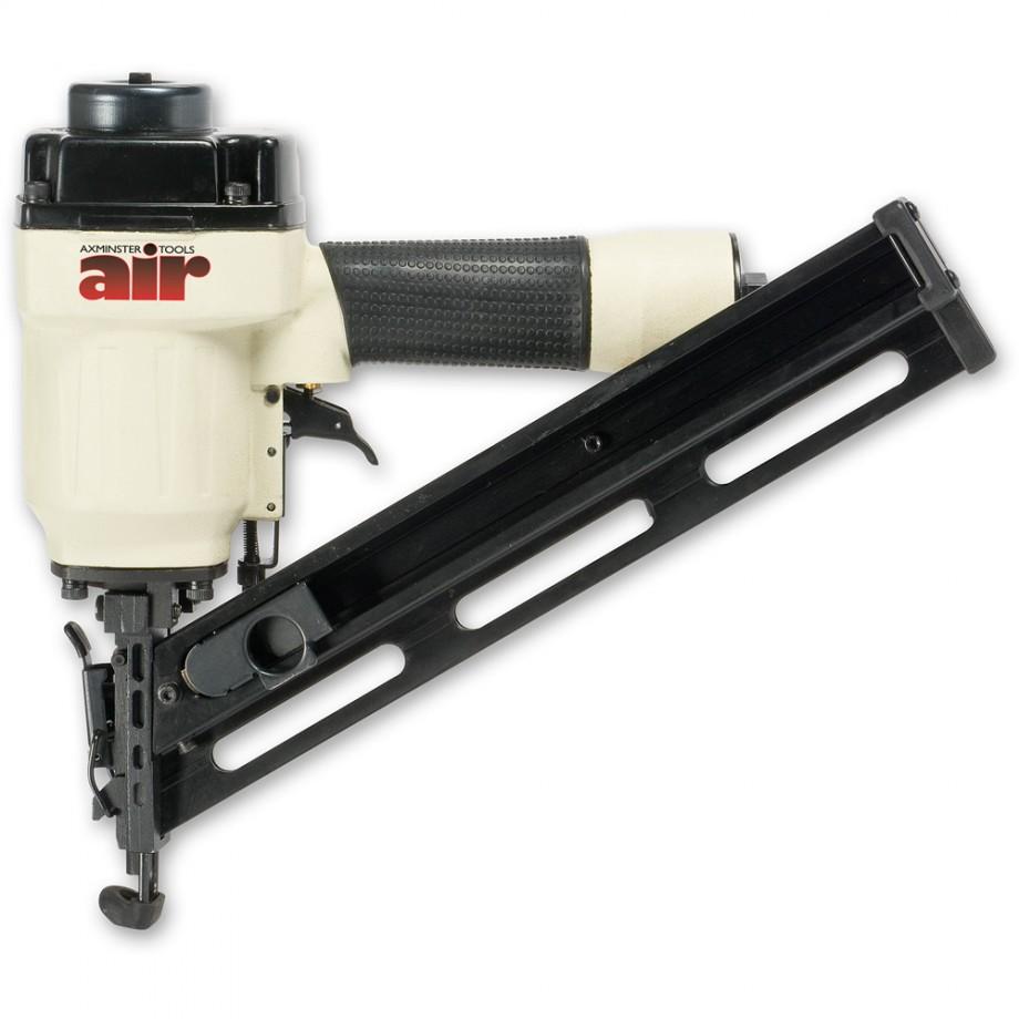 Axminster Air DA1564 15 Gauge Finish Nailer