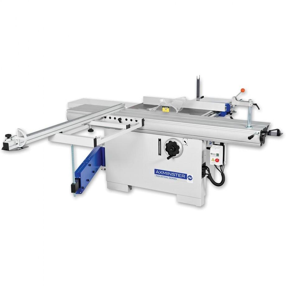 Axminster Industrial Series P30/2200 - 230V
