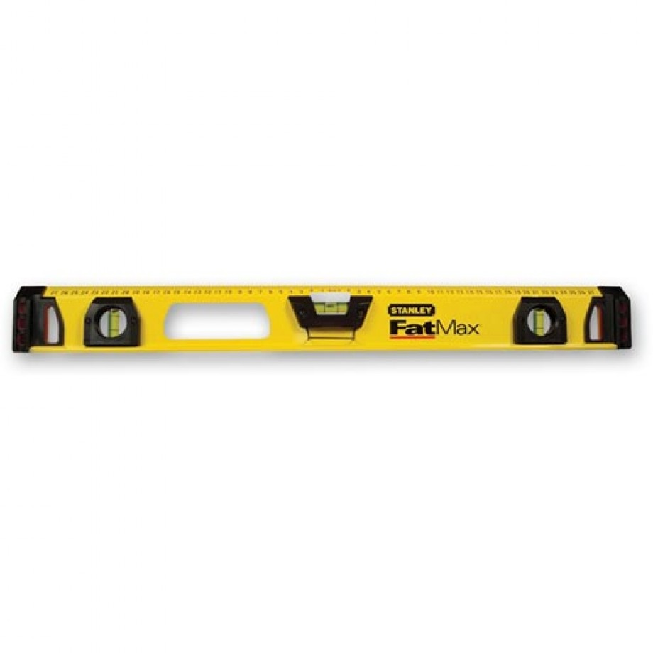 Stanley FatMax I Beam Level - 600mm(24in)