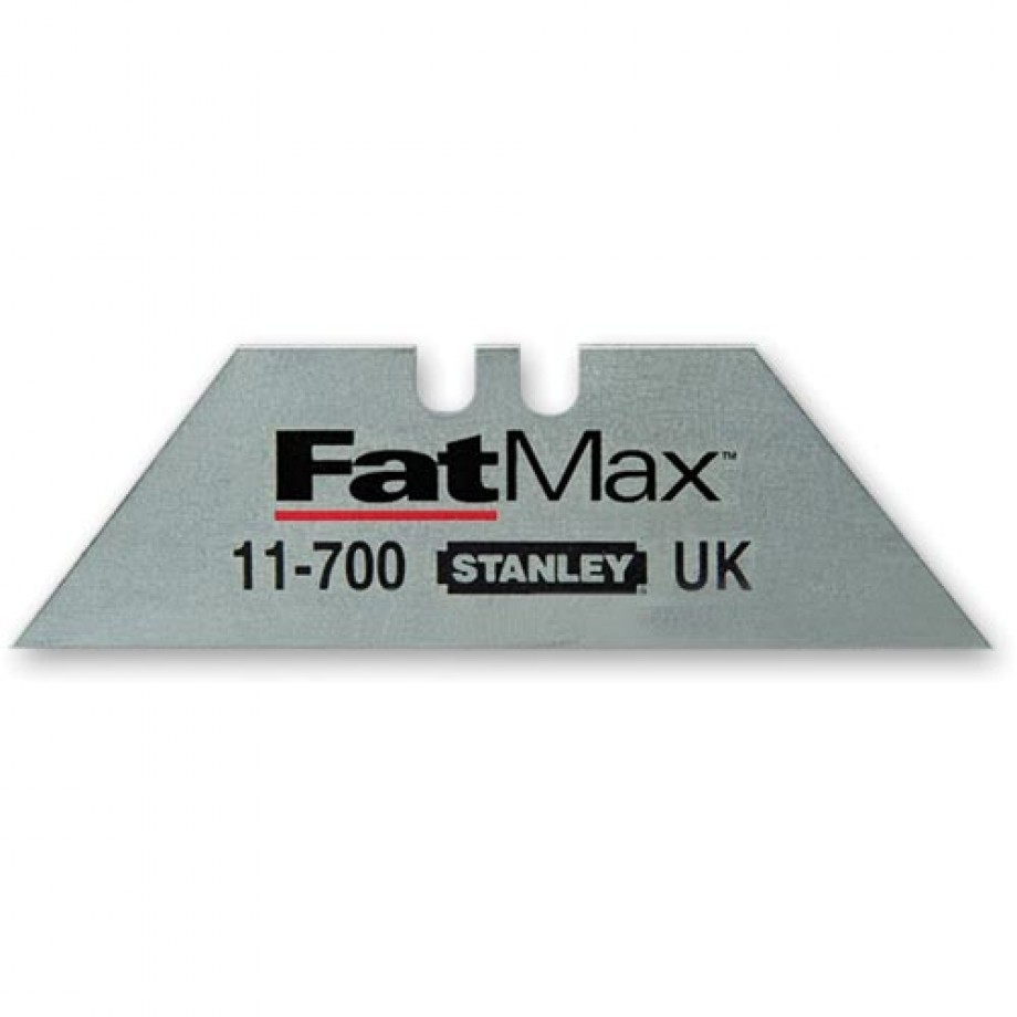 Stanley FatMax Utility Knife Blades - Pack of 100