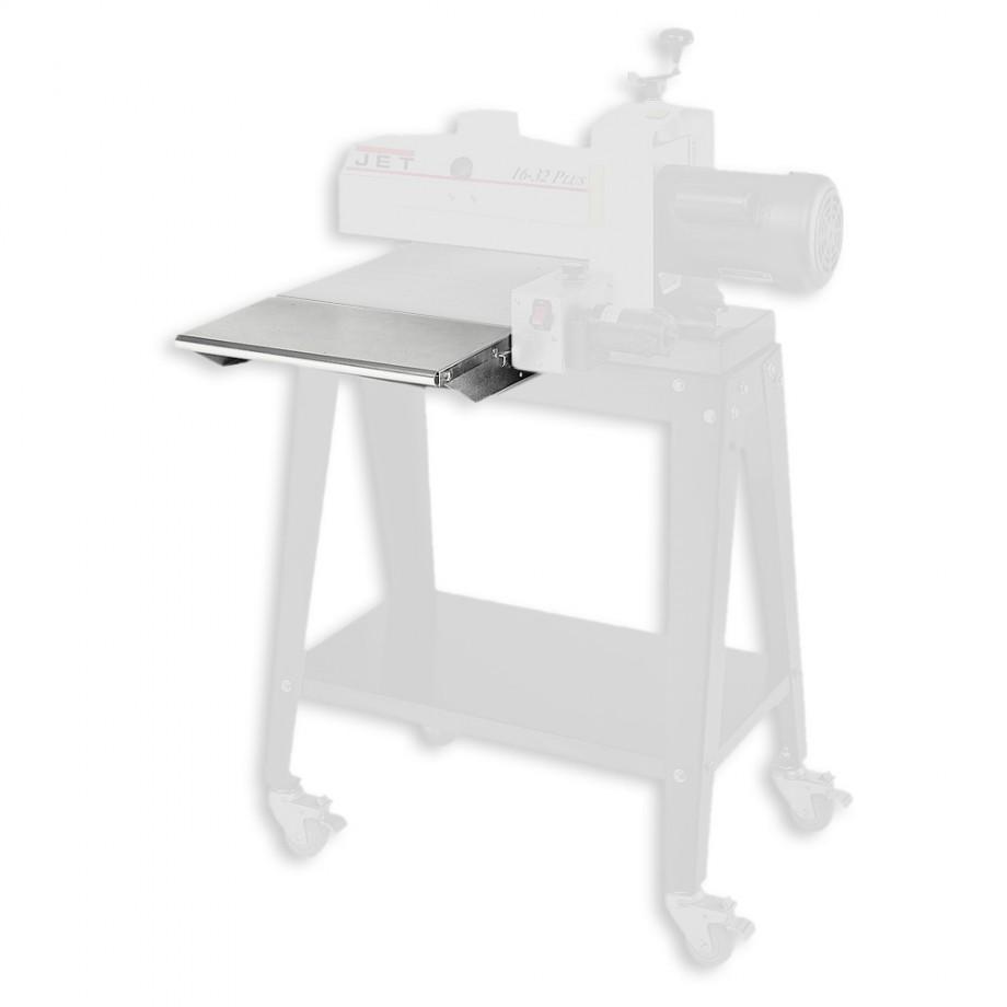 Jet Table Extension Set for 16-32 Plus Drum Sander