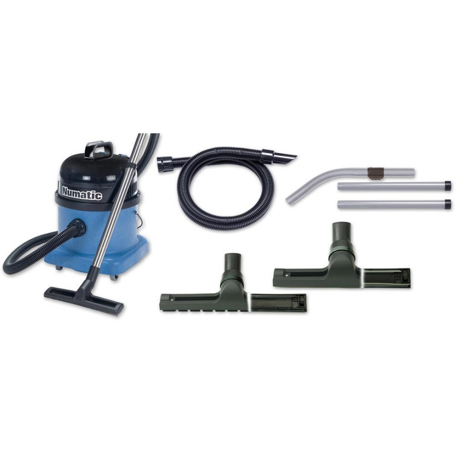 Numatic WV380-2 Wet or Dry Vacuum Cleaner
