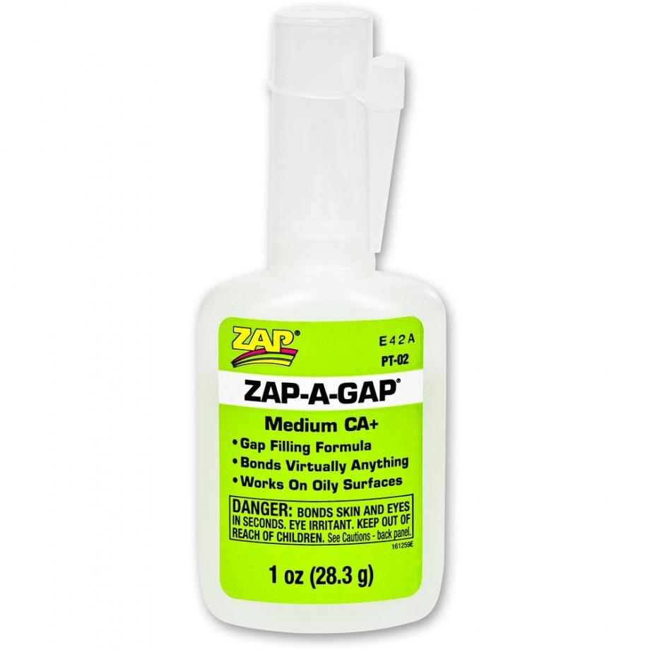 Zap-A-Gap Adhesive