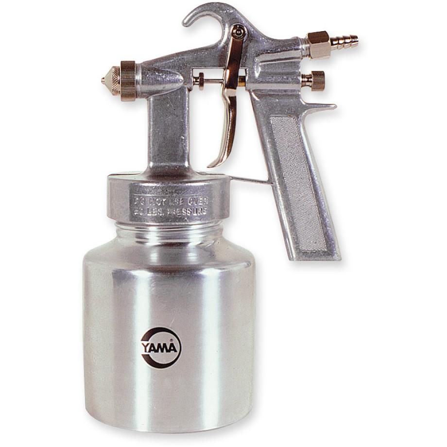 Axminster AS1020 Low Pressure Spray Gun