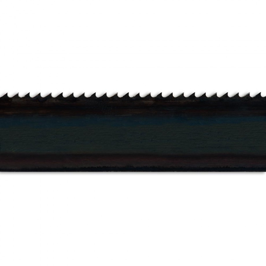 Axcaliber Metal Cutting Bandsaw Bandsaw Blade 2,362mm 19mm 10 Tpi
