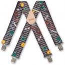 Mechanic's Braces
