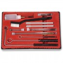 Axminster Spray Gun Cleaning Kit