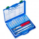 Swann Morton ACM Modelling Knife Set