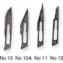 Swann Morton Scalpel Blades - No.10A (Box 100)