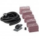 Mirka Dust Free Sanding Kit & 250 Abranet Sheets