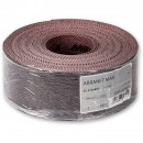 Abranet Max Abrasive Roll 76mm x 25m 180g
