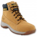 DeWALT Apprentice Safety Boot Wheat Size 9