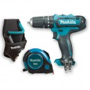 Makita HP331DZ Combi Drill 10.8V (Body Only)