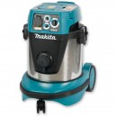 Makita VC2211MX1 Wet-Dry Extractor M Class 230V