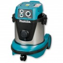 Makita VC2201MX1 Wet-Dry Extractor M Class 110V