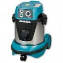 Makita VC2201MX1 Wet-Dry Extractor M Class 110V