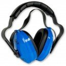 Big Blue Ear Defenders for Evolution Respirator