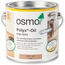 Osmo Polyx Hard-Wax Oil 3044 Raw 2.5lt