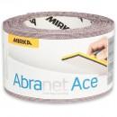 Mirka Abranet Ace Abrasive Roll 75mm x 10m 240g