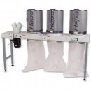 Axminster Industrial Series UB-805CKH Extractor