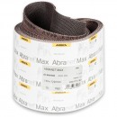Mirka Abranet Max Abrasive Belt 150 x 1,220mm 80g (Pkt 10)