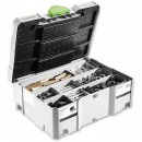 Festool DOMINO DF700 Connector Range SV-SYS D14