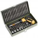 Proxxon 54 Piece Screwdriver Set