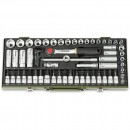 "Proxxon 65 Piece Super Compact Socket Set (3/8"")"