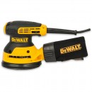 DeWALT DWE6423 125mm Random Orbit Sander 230V