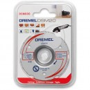 Dremel DSM600 Multipurpose Flush Cutting Wheel
