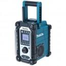Makita DMR107 Job Site Radio (10.8V - 18V)