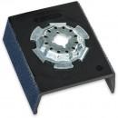 Bosch Starlock Profile Sander Plate AUZ 70 G (Starlock)