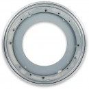 Triangle Lazy Susan Bearing - 300mm Round (Greased)