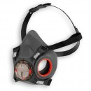 JSP Force™ 8 Reusable Half Mask Size Medium (No filters)